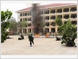 Công tác phối hợp giữa các trung tâm giáo dục quốc phòng và an ninh hiện nay