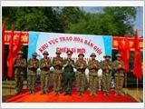 Sư đoàn bộ binh 324 tập trungxây dựng vững mạnh toàn diện