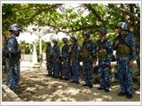 Đảng bộ Lữ đoàn 146 lãnh đạo nâng cao trình độ, khả năng sẵn sàng chiến đấu