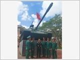Quản lý mối quan hệ xã hội của quân nhân ở Lữ đoàn Tăng - Thiết giáp 574