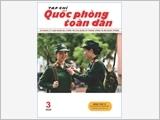 TẠP CHÍ QUỐC PHÒNG TOÀN DÂN số 3-2020
