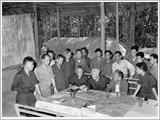 Nghệ thuật kết hợp tác chiến của các binh đoàn chủ lực với phong trào nổi dậy của quần chúng trong chiến dịch Hồ Chí Minh lịch sử