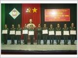 Thi đua Quyết thắng - nhân tố tạo sức bật trong nâng cao chất lượng giáo dục, đào tạo ở Trường Quân sự Quân khu 5