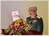 Sách trắng Quốc phòng của Việt Nam thể hiện rõ bản chất hòa bình và tự vệ