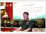 Cục Bảo vệ an ninh Quân đội đón nhận Huân chương Quân công hạng Ba
