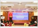 """Hội nghị Tuyên truyền biển, đảo và """"Quỹ vì biển, đảo Việt Nam"""""""