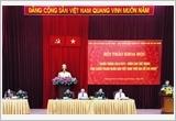 Chiến thắng 30/4/1975 – đỉnh cao sức mạnh của chiến tranh nhân dân Việt Nam thời đại Hồ Chí Minh
