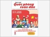 TẠP CHÍ QUỐC PHÒNG TOÀN DÂN số 8-2020