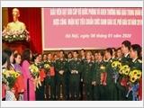 Đẩy mạnh thực hiện Chiến lược giáo dục, đào tạo đáp ứng yêu cầu xây dựng Quân đội, bảo vệ Tổ quốc trong tình hình mới