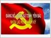 Đảng bộ Quân sự tỉnh Yên Bái
