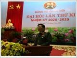 Đại hội đại biểu Đảng bộ Quân đội lần thứ XI họp phiên trù bị