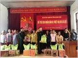 Lực lượng vũ trang tỉnh Quảng Bình đẩy mạnh xây dựng chính quy, quản lý kỷ luật, bảo đảm an toàn