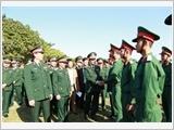 Giải pháp nâng cao chất lượng đào tạo cán bộ chính trị cấp phân đội ở Trường Sĩ quan Chính trị
