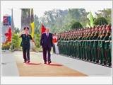 Ba đột phá trong giáo dục, đào tạo ở Trường Sĩ quan Lục quân 2