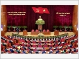 Công bố danh sách Bộ Chính trị, Ban Bí thưvà Chủ nhiệm Ủy ban Kiểm tra Trung ương khóa XIII