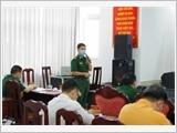 Bộ đội Biên phòng Bà Rịa - Vũng Tàu tuyên truyền, phổ biến pháp luật cho nhân dân khu vực biên giới, hải đảo