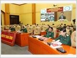 Hội nghị trực tuyến toàn quốc nghiên cứu, học tập, quán triệt Nghị quyết Đại hội XIII của Đảng