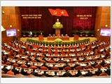 Khai mạc Hội nghị lần thứ hai Ban Chấp hành Trung ương Đảng khóa XIII