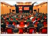 Cơ quan Tổng cục Chính trị tổ chức Hội nghị nghiên cứu, học tập, quán triệt Nghị quyết Đại hội XIII của Đảng