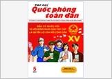 TẠP CHÍ QUỐC PHÒNG TOÀN DÂN số 5-2021