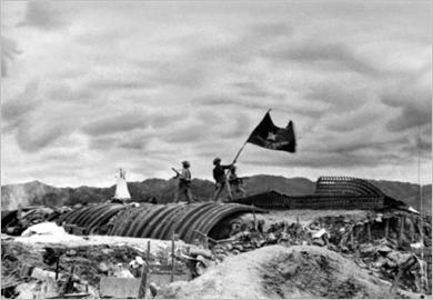 Điện Biên Phủ - điểm hẹn chiến tranh đến hòa bình