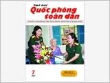 TẠP CHÍ QUỐC PHÒNG TOÀN DÂN số 7-2021