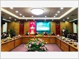 Thi tìm hiểu Luật Cảnh sát biển Việt Nam