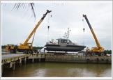 Ngành Kỹ thuật Cảnh sát biển nâng cao chất lượng công tác