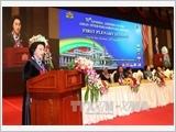 Việt Nam góp phần định hình và đổi mới quy trình hoạt động của AIPA