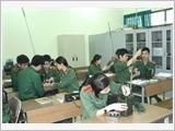 Học viện Kỹ thuật Quân sự phát huy truyền thống, nỗ lực vươn lên tầm cao mới