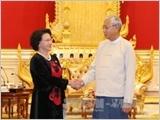 Chủ tịch Quốc hội kết thúc thành công chuỗi hoạt động đối ngoại ở nước ngoài