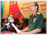 Những trọng tâm công tác xây dựng Đảng của Đảng bộ Quân khu 4