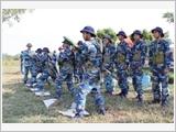 Một số kinh nghiệm trong thực hiện nhiệm vụ của Lữ đoàn Công binh 131