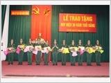 Những chuyển biến trong học tập và làm theo tấm gương đạo đức Hồ Chí Minh ở Học viện Biên phòng