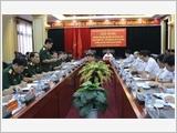 Cơ sở hình thành và những nội dung mới trong Chỉ thị 05 của Bộ Chính trị