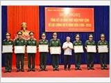 Tỉnh Bắc Ninh xây dựng lực lượng dự bị động viên