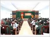 Mấy vấn đề rút ra qua thí điểm giảng dạy bằng tiếng Anh ở Trường Sĩ quan Thông tin