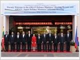 Hợp tác quốc phòng đa phương góp phần củng cố đoàn kết và vai trò trung tâm của ASEAN