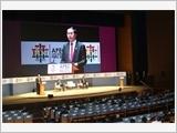 Bài phát biểu của Chủ tịch nước tại CEO Summit 2016