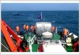 Công tác tìm kiếm cứu nạn, cứu hộ trên biển