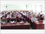 Tiền Giang đẩy mạnh công tác giáo dục quốc phòng và an ninh