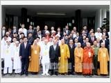 Đằng sau những định kiến thiên lệch về tự do tôn giáo ở Việt Nam