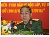 Lực lượng vũ trang miền Đông Nam Bộ và cực Nam Trung Bộ trong những ngày toàn quốc kháng chiến