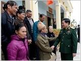 Phát huy tinh thần toàn quốc kháng chiến, xây dựng nền quốc phòng toàn dân vững mạnh trong tình hình mới
