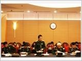 Chế độ, chính sách mới về bảo hiểm xã hội, bảo hiểm y tế đối với quân nhân và người lao động trong Quân đội