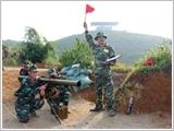 Tuyên Quang xây dựng nền quốc phòng toàn dân vững mạnh, tạo cơ sở phát triển kinh tế - xã hội