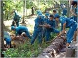 Lực lượng vũ trang Sóc Trăng phát huy vai trò nòng cốt xây dựng nền quốc phòng toàn dân vững mạnh