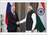 Đôi nét về sự điều chỉnh chiến lược của Nga