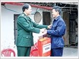Thái Bình thực hiện tốt công tác tuyển chọn, gọi công dân nhập ngũ