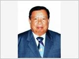 Tổng Bí thư, Chủ tịch nước Cộng hòa Dân chủ nhân dân Lào Bun-nhăng Vo-la-chít thăm hữu nghị chính thức nước ta